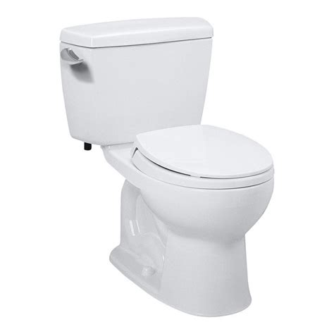 Closet Toto by Toto Cst744e Eco 1 28 Gpf Elongated Two Toilet