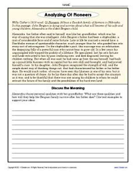 Citing Evidence Worksheet 1000 images about citing evidence activities on