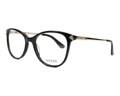 Guess S acheter des lunettes de vue guess gu 2632 s 005 visionet