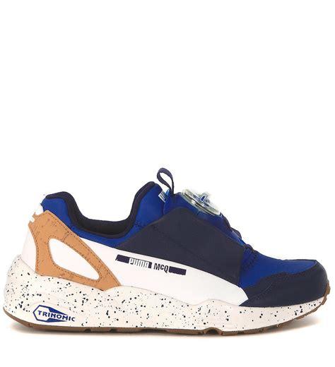Sandal Gosh Disc 20 shoes for sneaker mcqueen disc in neoprene e pelle s