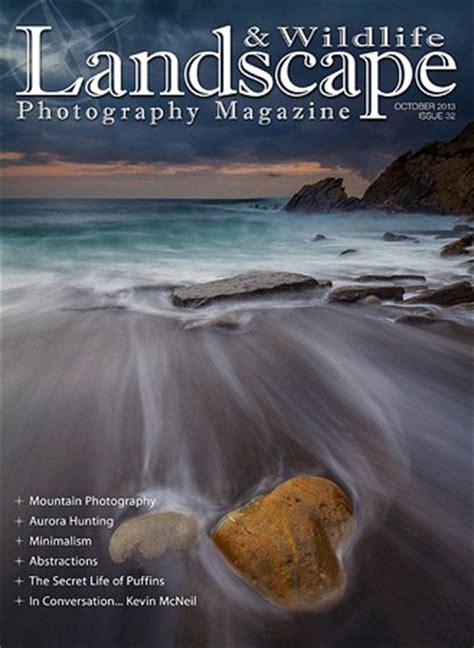 Issue 32 Oct 2013 Landscape Photography Magazine