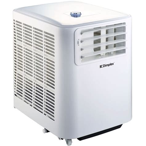 dimplex mini portable 2 6kw air conditioner coverage up to 15m2 dc09mini dimplex