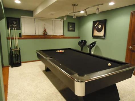 designing  game room homeadvisor