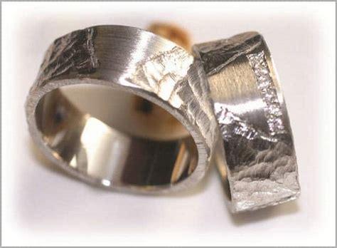 Hochzeitsringe Ausgefallen by Trauringe Eheringe Im290 18 Diamanten 0 27ct Wei 223 Gold