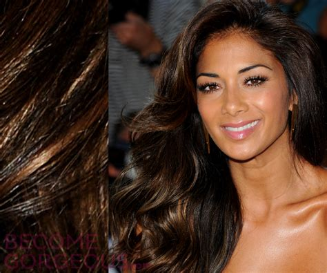 The Highlights Your Best Assets by Pictures Best Hair Highlights For Olive Skin Tones