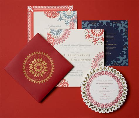 innovative indian wedding invitation cards innovative indian wedding cards