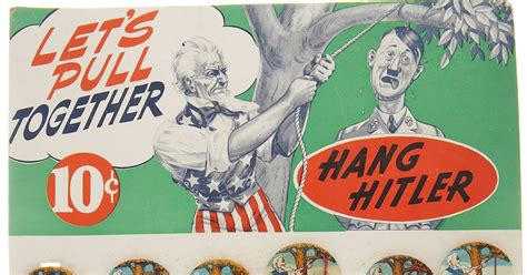 born losers hitler nostalgia on wheels wwii evans novelty company anti