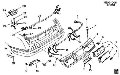 book repair manual 1990 buick reatta spare parts catalogs 1990 cadillac allante parts cadillac autosmoviles com
