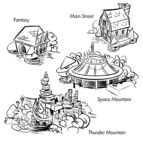 magic castle coloring page free magic kingdom castle coloring pages