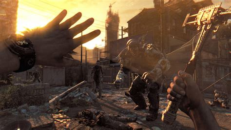 dying light review run as fast as you can ndtv