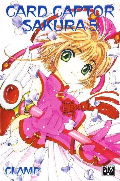 Card Captor Sakura 5 Tome 5