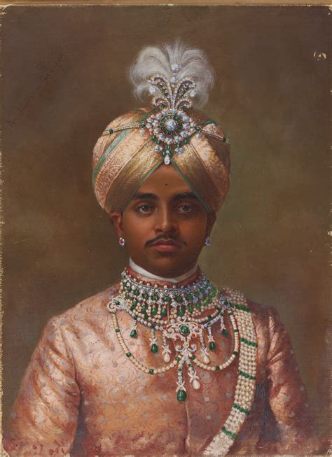 pics of maharaja the exhibition and albert museum