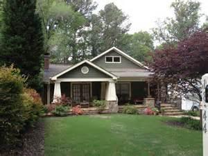 Chevron Bathroom Ideas Home Design Brick Craftsman Style Ranch Homes Backyard