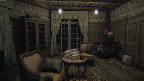 Livingroom Pc layers of fear galeria screenshot 243 w screenshot 12 32