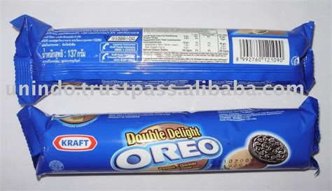 Oreo Doble Dlight 137 Gr oreo cookies products malaysia oreo cookies supplier