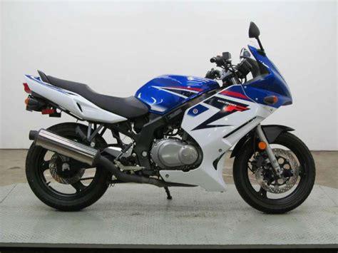 Buy Suzuki Buy 2008 Suzuki Gs500f Sportbike On 2040 Motos