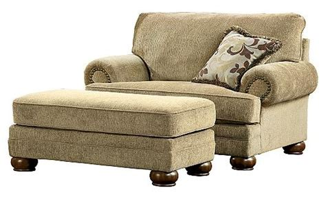 I Love Oversized Chairs So Much Home Pinterest Big Comfy Chairs And Ottoman