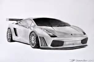 Drawings Of Lamborghinis Lamborghini Drawing By Rollingboxes On Deviantart