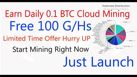 Bitcoin Mining Cloud Computing 1 by Earn Daily 0 1 Btc Vixice Earn Bitcoin From Cloud