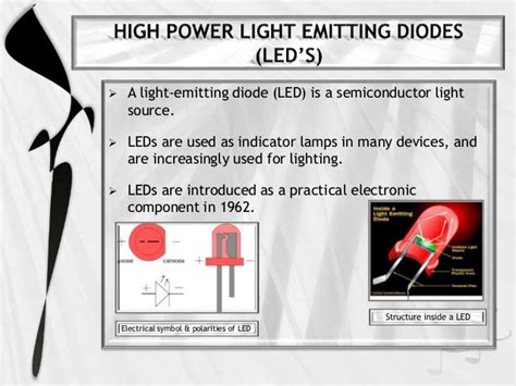 anomaly detection of light emitting diodes using the similarity based metric test ppt on automatic light using ir sensors