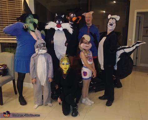 looney tunes costume