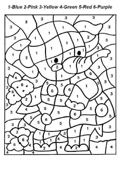 Christmas Coloring Sheets For Kids » Home Design 2017