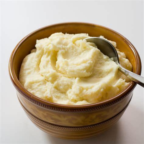 Fluffy Mashed Potatoes Recipe America S Test Kitchen American Test Kitchen Recipes
