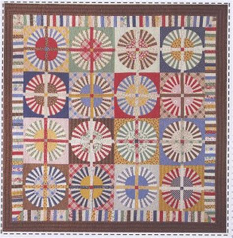 35 best wagon wheel quilts images on quilt
