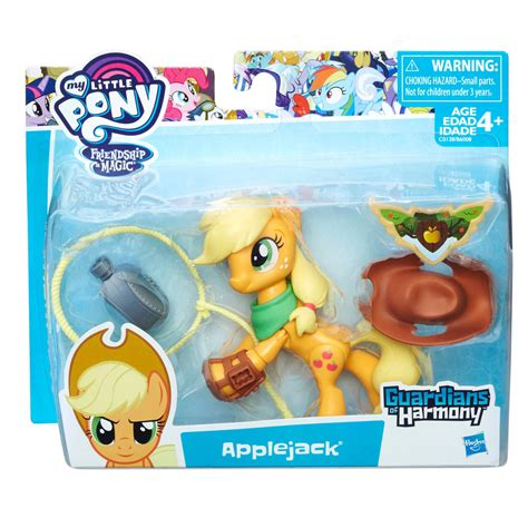 My Pony Daring Do Dazzle Guardians Of Harmony goh applejack and daring do now available on mlp