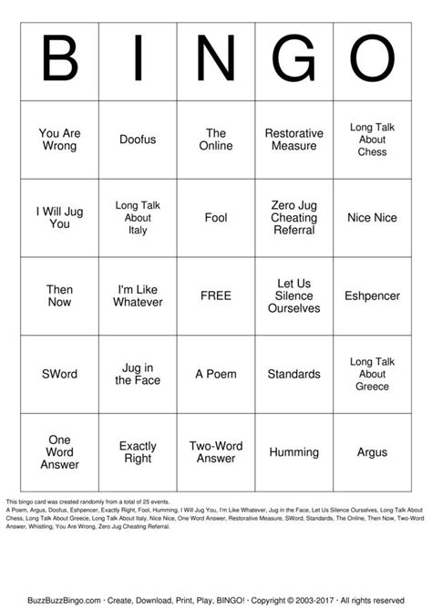 bingo card template doc doc bingo cards to print and customize