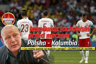 polska kolumbia