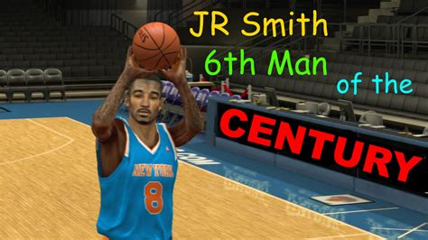 so right jr smith song youtube hd jr smith 6th man of the century 2k 1 youtube