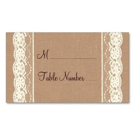vintage place cards template best 25 place card template ideas on free