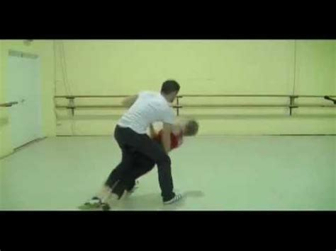 swing dance dips the crocodile roll dance tutorial video youtube