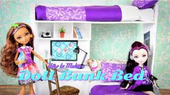 my froggy stuff how to make a bedroom diy how to make doll furniture my froggy stuff plans free