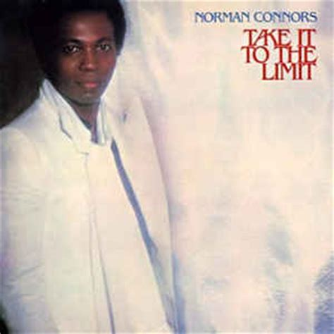 norman connors norman connors take it to the limit vinyl lp album
