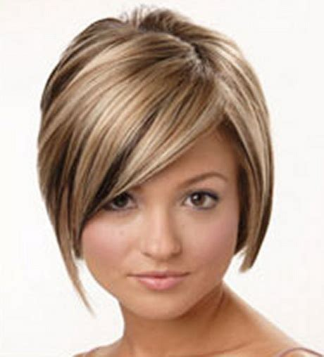 short hairstyles for moms on the go short layered bobs 2015