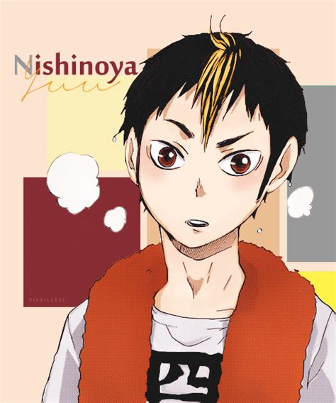 1 5 Tamat By Yabuuchi Yuu nishinoya yuu on