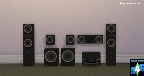 simista muteki 7 2 home theater system sims 4 downloads