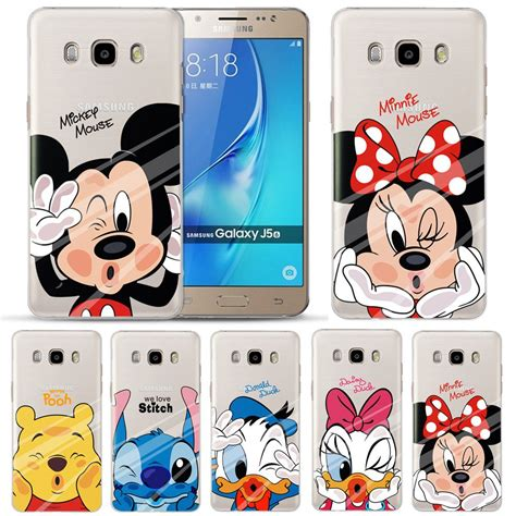 Samsung J5 J510 2016 Silicon 3d Kartun Cat Ears Casing Hp 1 soft silicone tpu cover for samsung galaxy j3 j5 j7