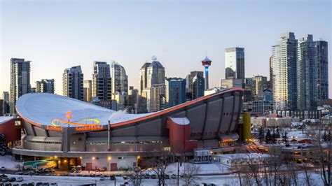 Sho Revitize in arena talks calgary flames owners spectacularly misread the sho