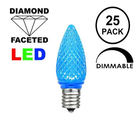c7 led outdoor lights 25 pack c7 led outdoor replacement bulbs c7 e12