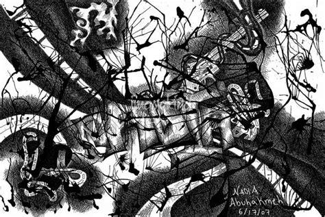 jürgen wöhler gallery abstract ink drawings drawings gallery