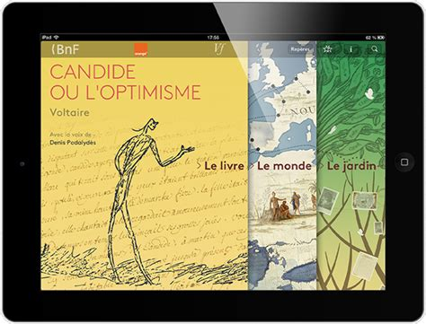 candide ou l optimisme edition books candide on app design served