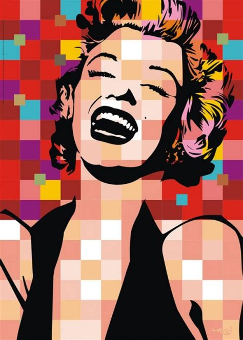 pop painting inspiration and how to create a vibrant retro pop art poster in illustrator and photoshop aviatstudios com