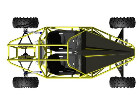 design buggy frame st3 two seater buggy plans badland buggy buggy tubular