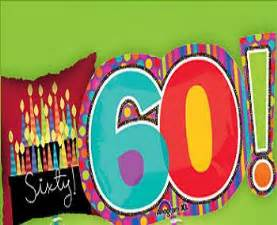 60th birthday wishes 365greetings