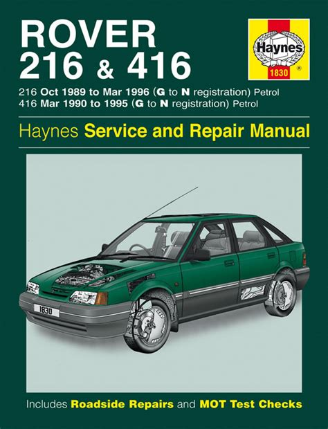 service manual car repair manuals online free 1996 ford explorer electronic throttle control haynes manual rover 216 416 petrol 1989 1996 g to n