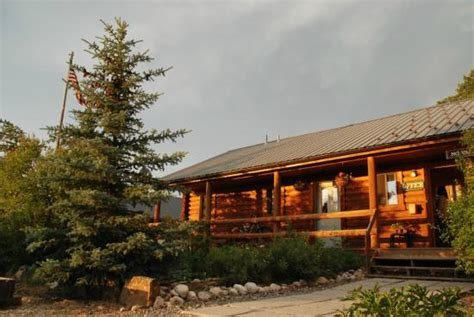 Teton Valley Cabins by Sunset On The Office Picture Of Teton Valley Cabins Driggs Tripadvisor