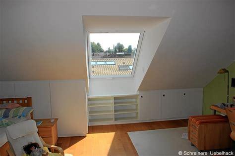 Stauraum Dachschräge by Kinderzimmer Dachschr 228 Ge My